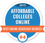 Best online AA degree