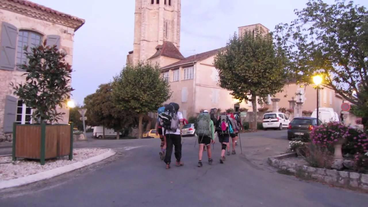 On Walking the Camino de Santiago