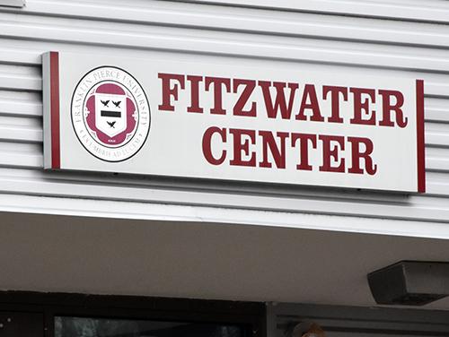 Alden Trust grant for Marlin Fitzwater Center