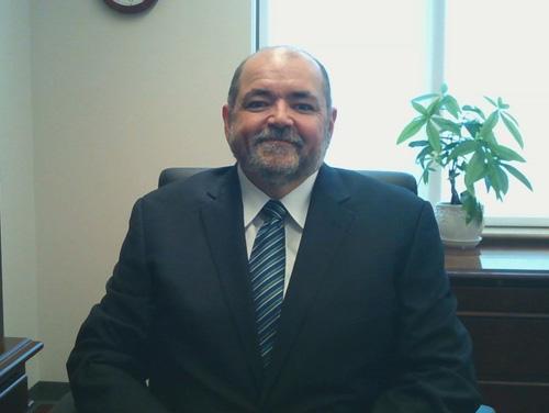 Franklin Pierce Announces New Provost