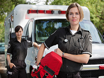 Franklin Pierce Launches New Online EMS Program