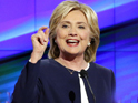 No debate boost for Hillary Clinton