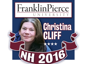 FPU Professor Christina Cliff: Issues have fallen by wayside amid drama