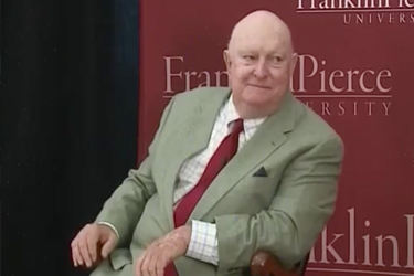 The Presidency and the Press on C-SPAN: An Interview with Marlin Fitzwater